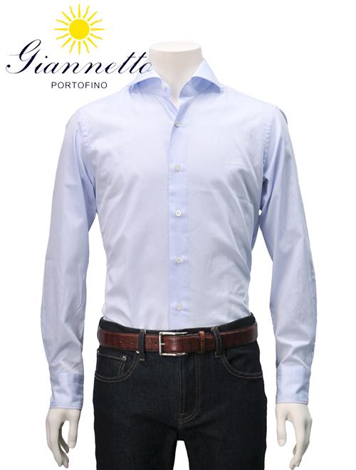 ジャンネット シャツ