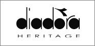 DIADORA heritage ディアドラ ヘリテージ
