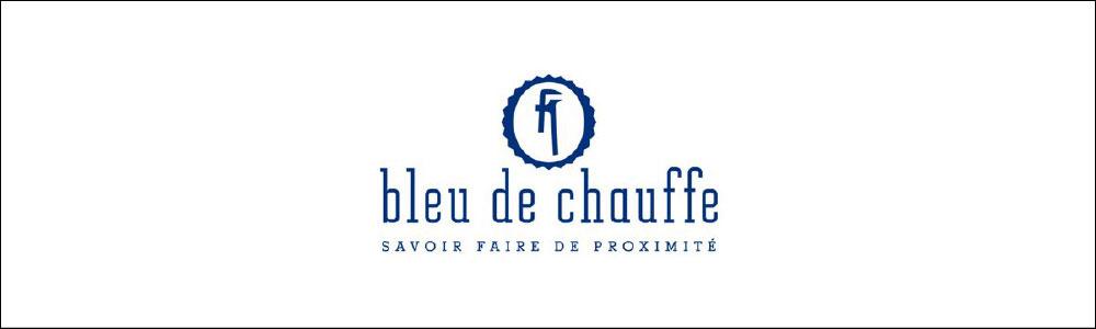 Bleu de chauffe ブルー・ドゥ・ショフ
