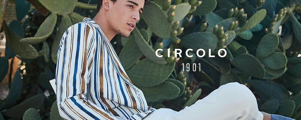 2020/21 秋冬 CIRCOLO 1901 チルコロ