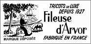 FILEUSE D'ARVOR フィールズダルボー
