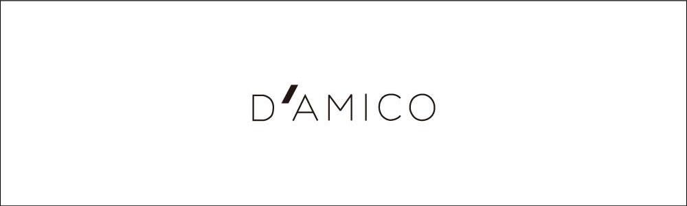 D'AMICO ディーダミーコ