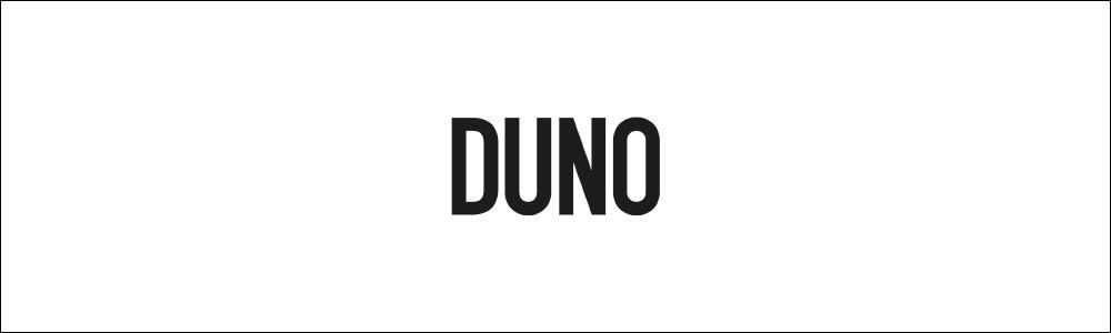 DUNO デュノ
