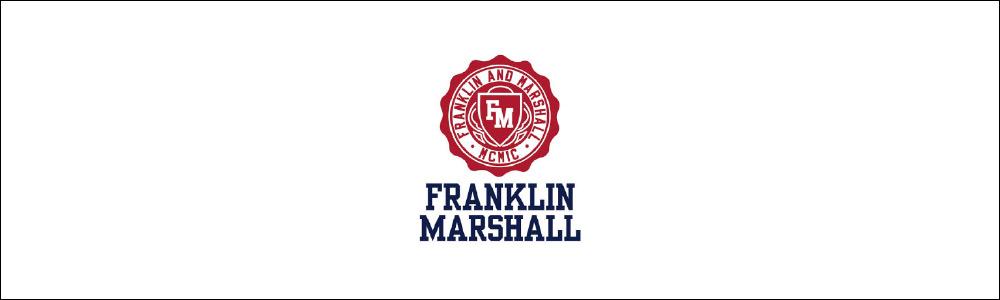 FRANKLIN&MARCHALL フランクリン&マーシャル