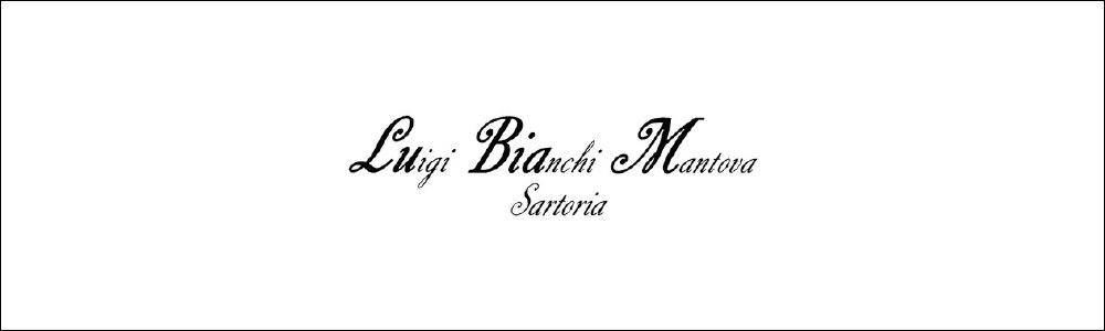 Luigi Bianchi Mantova ルイジ ビアンキ マントヴァ