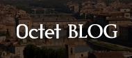 octet オクテット ブログ