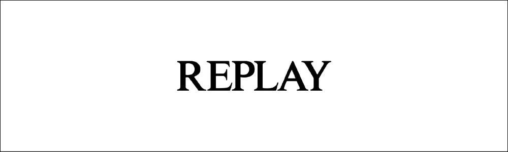 REPLAY リプレイ
