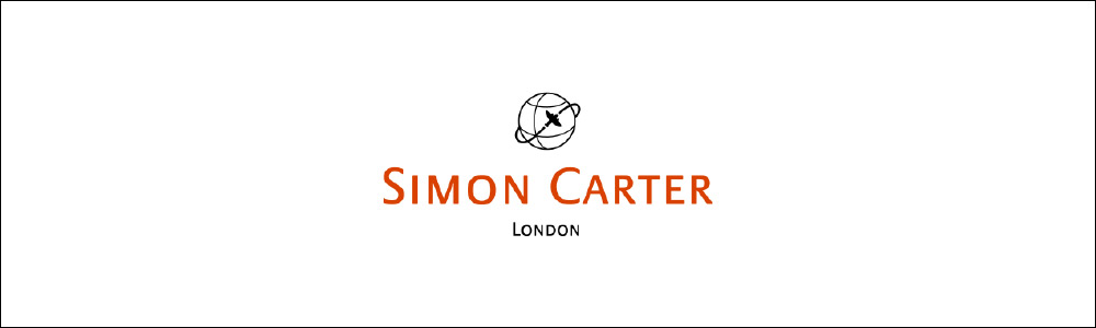 SIMON CARTER サイモン・カーター