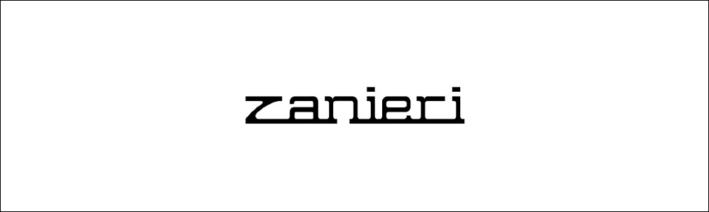 ZANIERI ザニエリ