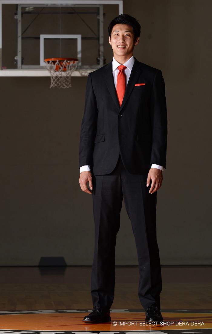 ドルフィンズ オフィシャルスーツ