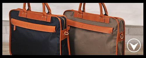 ビジネスバッグ バッグの綺麗さ見てられます