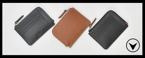 財布 トレンドのコンパクト財布