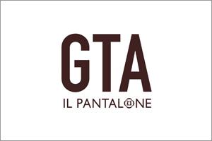 ジーティーアー GTA ブランドロゴ