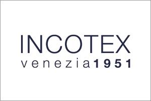 インコテックス incotex ブランドロゴ