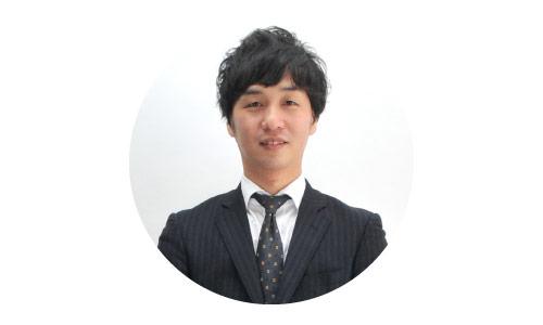 ECセクションマネージャー 武田