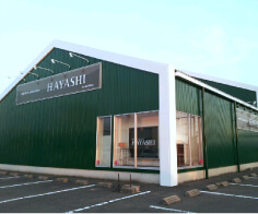 Men's collection HAYASHI 津島店