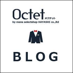 Octetオクテットのブログ
